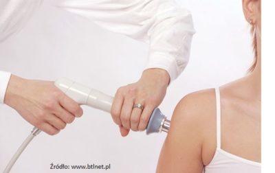 terapia falą uderzeniową