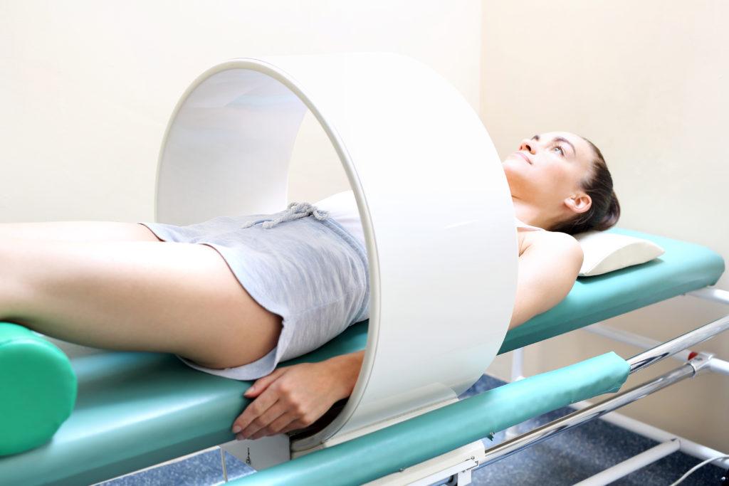Rehabilitacja polem magnetycznym. Magnetoterapia.